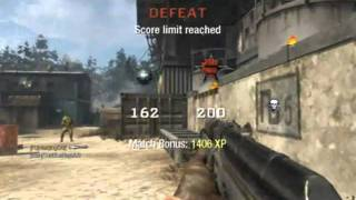 Zaclp95 - Black Ops Game Clip