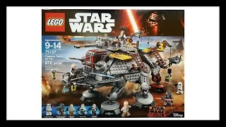 LEGO Star Wars 2016 New Summer Sets (Official Images)