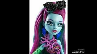 Monster High: Great Scarrier Reef - Dolls [Coming Soon: 2016]