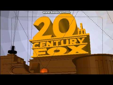 20th Century Fox Blender Version 1998 video
