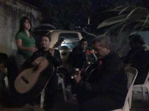 Mariachi Tapatío Maracay Edo. Aragua