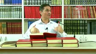 Dr. Ahmet Çolak - Mektubat - 9. Mektup - İman ve İslam Nedir, Farkı Var mıdır