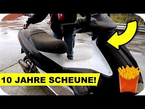 Schrebergarten Doku Teil 25 ½ Vorschau 2017