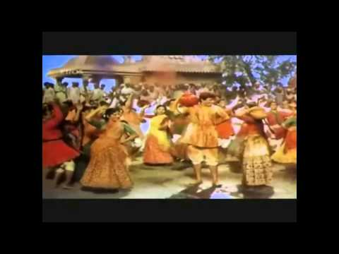 Holi aayi re kanhai....By Rajani Kagra