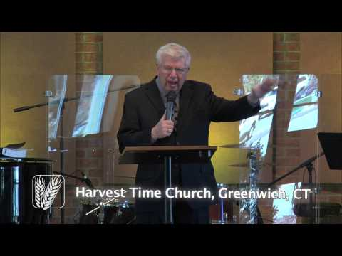 Pastor Tommy Reid: How to Live Out Of Your Dream