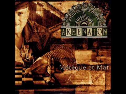 Akhenaton - Eclater un type des assedic + intro