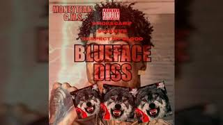 "SmokeCamp Shooter (Blueface Diss)-"" Respect My Blood"" (Edit by MoneyTeam Rich Kiddo)"