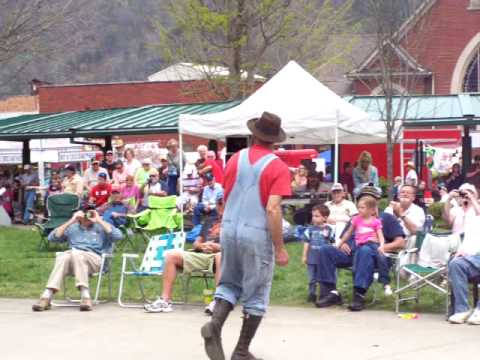 Browse: Home Search for Hillbilly Days Pikeville Kentucky 2013