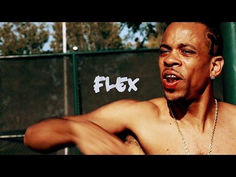 RJ Flex rap music videos 2016