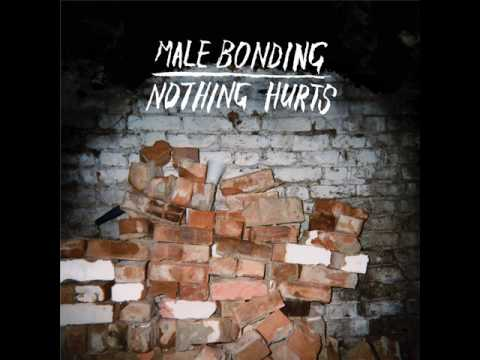 Male Bonding - Year's Not Long (not the video)