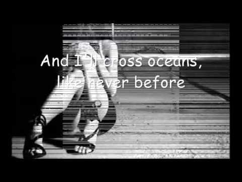 The Xx Shelter Lyrics video
