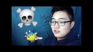[Mike Vlog-California]: Fishing sucks a$$ I Câu cá hút mông
