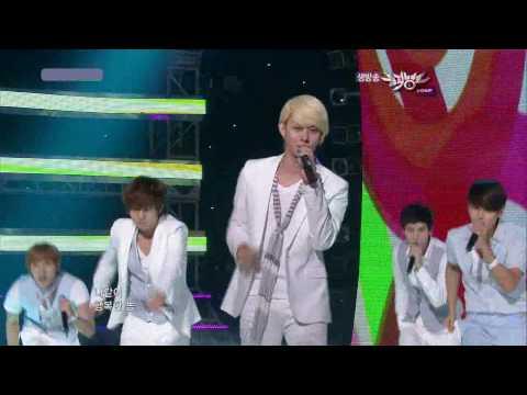 Super Junior - No Other (jul,9,10) video