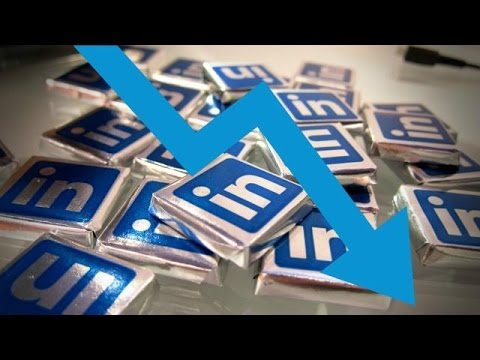 LinkedIn And GoPro Earnings Report