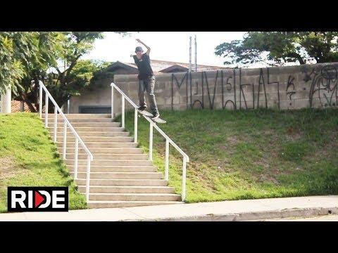 Rafael Alves - Na Missão - Realidade Das Ruas
