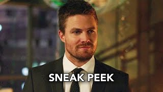 "Arrow 5x22 Sneak Peek #2 ""Missing"" (HD) Season 5 Episode 22 Sneak Peek #2"