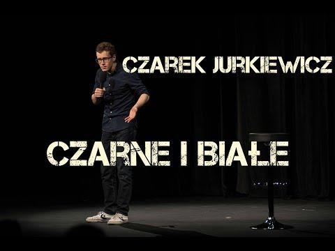 Cezary Jurkiewicz - Czarne I Białe