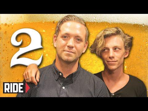 Ben Nordberg & Ryan Allan! Dylan Rieder, Sector Seven, Filament! Weekend Buzz ep. 92 pt. 2