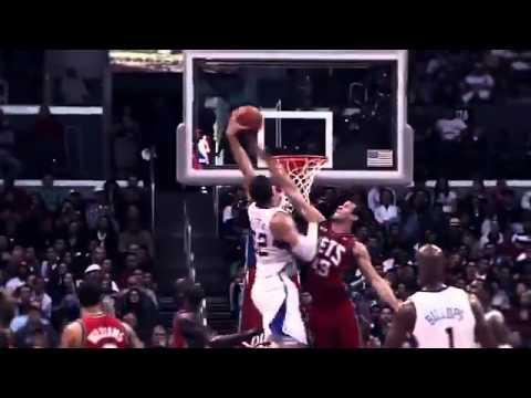 NBA 2012 бүх одод тоглогчдын  гайхалтай Ремикс