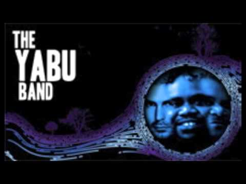 Yabu Band I Love Noongar Music