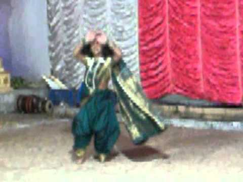 Julyn Mathew Aai Bhavani video