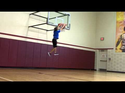 The art of Dunking HD
