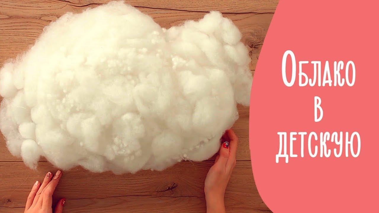 Как сделать облака из ваты на бумаге своими руками 50