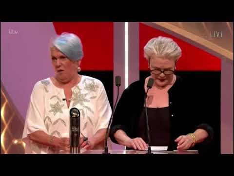 Best British Soap   The British Soap Awards 2018 thumbnail