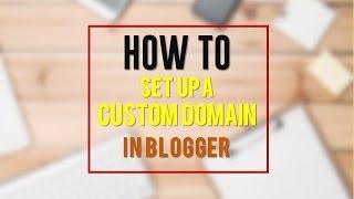 download lagu Mengganti Blogger Dengan Custom Domain  Di Rumahweb gratis