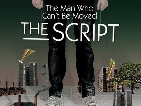 The Script - The Man Who Can't Be Moved (HD Lyrics)