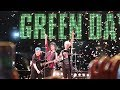 Green Day: Live @ the Oakland Coliseum 8517