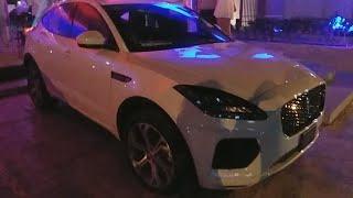 Jaguar E-Pace Presentacion En Merida