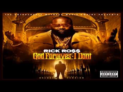 Rick Ross - Diced Pineapples ft. Drake & Wale