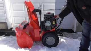 Amazon best seller snow blowers ariens deluxe 28 ccuart Images