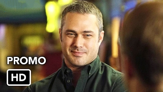 """Chicago Fire 5x13 Promo """"Trading in Scuttlebutt"""" (HD)"""