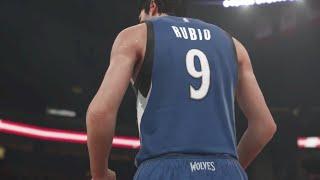 NBA 2k15 - Ricky Rubio Trailer!
