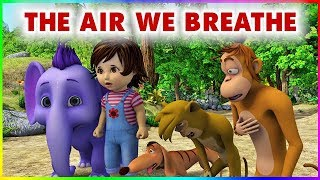 The Air We Breathe (4K)