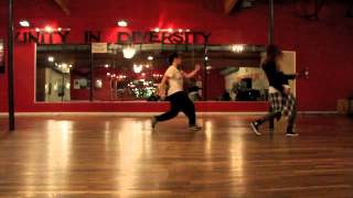No Doubt Push and Shove--Choreography by Nicole Russo