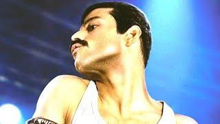 Bohemian Rhapsody First Reactions Praise Rami Malek