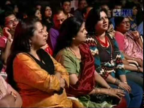 Shreya Ghoshal Performing A Nice Medley At Music Ka Maha Muqabala video