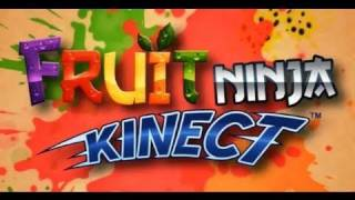 Fruit Ninja Kinect_ Official Trailer (E3 2011)
