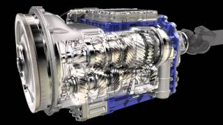 Volvo Trucks – I-Shift with Crawler Gears: Heavy-Haul Applications