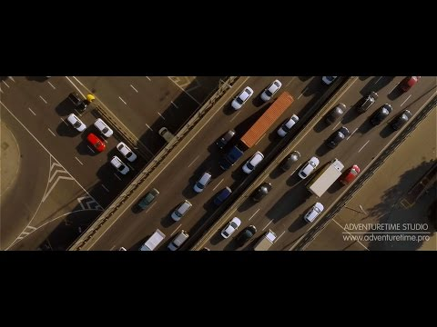 MOSCOW ROADS