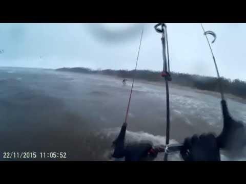 рыбалка в сосновом бору. залив