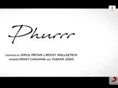 Phurrr Full Song Audio | Mohit Chauhan & Tusha Joshi | Jab Harry Met Sajal |