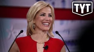 Laura Ingraham: White People Won. Get Over It