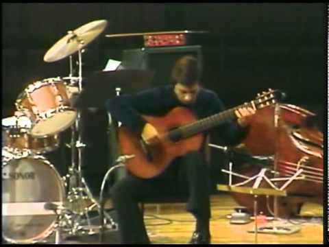 Angel Romero - Suite Andaluza by Celedonio Romero