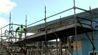Scaffolding Training Video: Monitoring