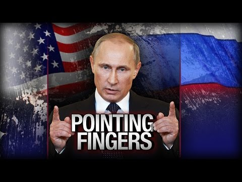Charlie Rose on how Vladimir Putin sees the world