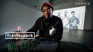 """The Making Of The Black Eyed Peas' """"Street Livin'"""" Video With will.i.am 